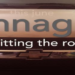 June 2016 Tour!